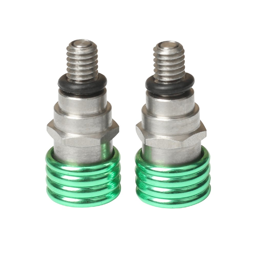 Motocross Air Pressure Bleeder Valve Fit For Ktm//Husky//Wp Or Marzocchi ForWN