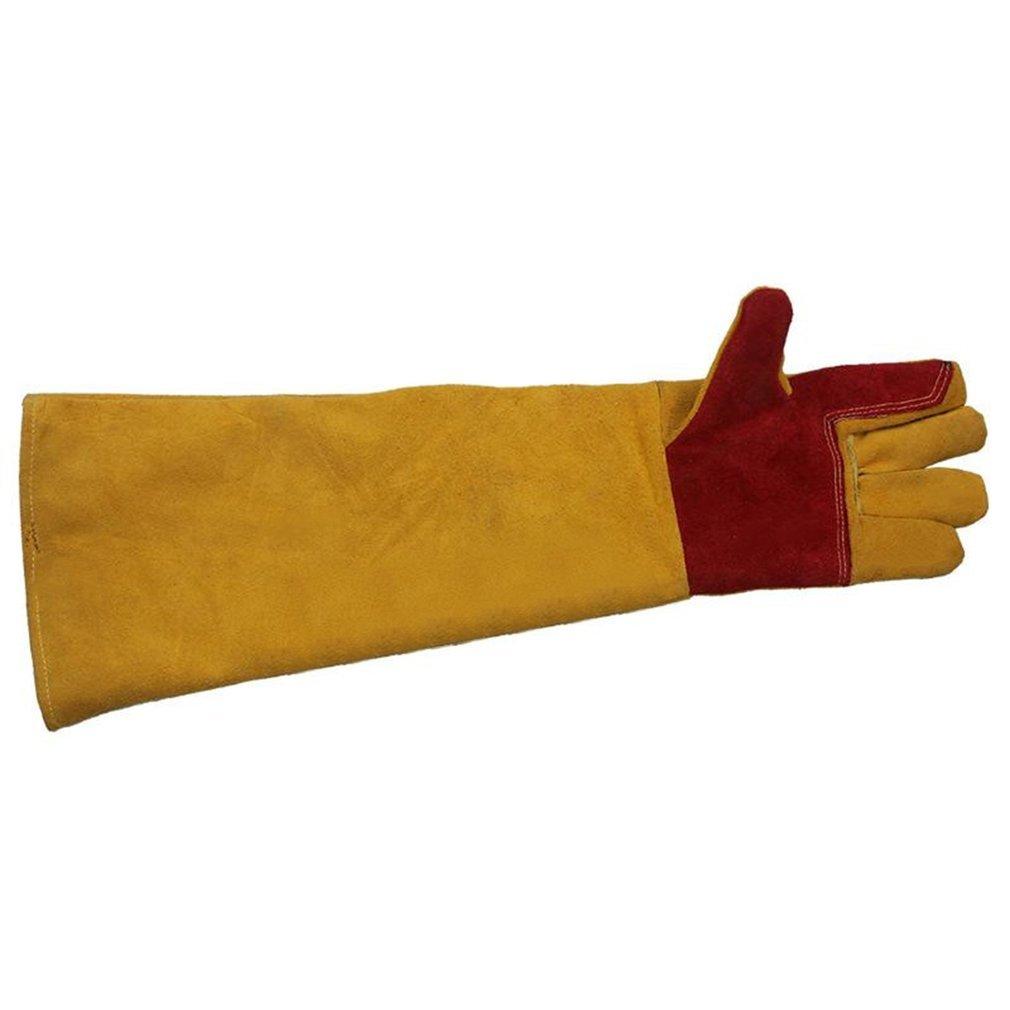 Frommelt Cool Hand Heat Shield Protector Welding Soldering Glove Extender 5x7