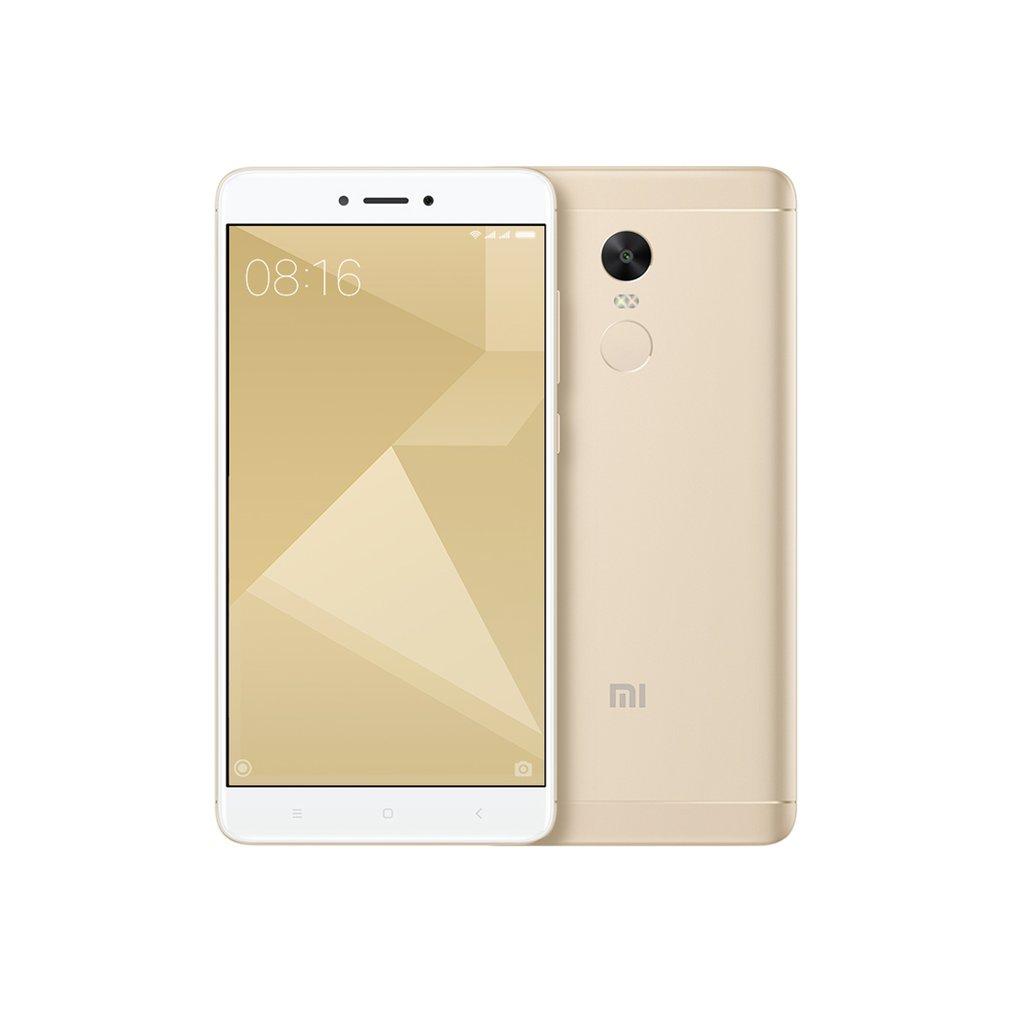 Xiaomi Redmi Note 4X Smartphone 3GB 16GB 55 Inch
