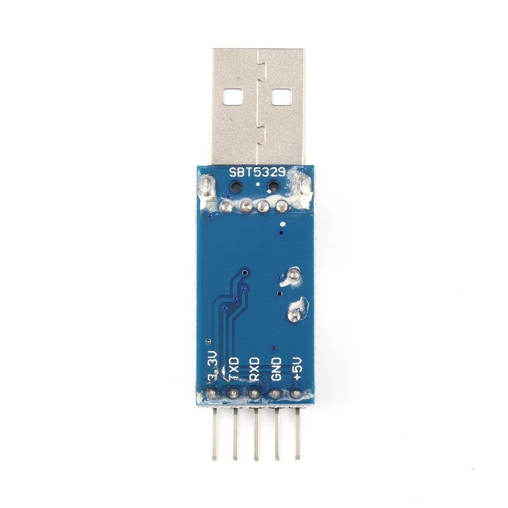 Usb To Ttl Serial Converter Adapter Module 5v 33v For Arduino M Ebay Rs232 Level Using Transistor Circuit Item Specifics