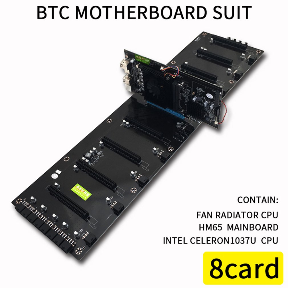 Hm65 Mainboard Ddr3 Memory Notebook Motherboard Suit Support 8 Cards Add Ram To Your Laptop Easily Suitable For Use 1sata Mechanical Hard Disk Interface 1msata Solid State Drive Socket Easy Installation And Convenient Operation