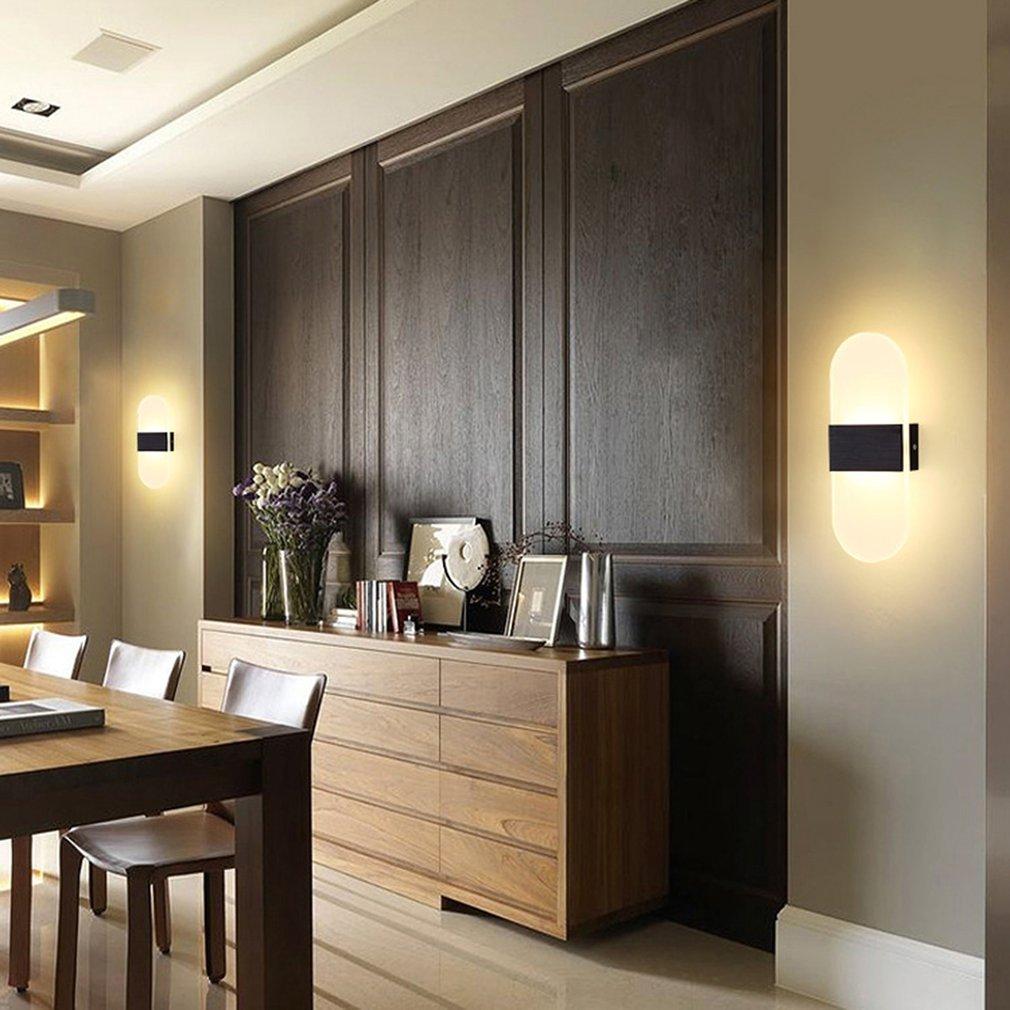 Büro & Schreibwaren Deckenleuchten 16W LED Wandleuchte Wandlampe
