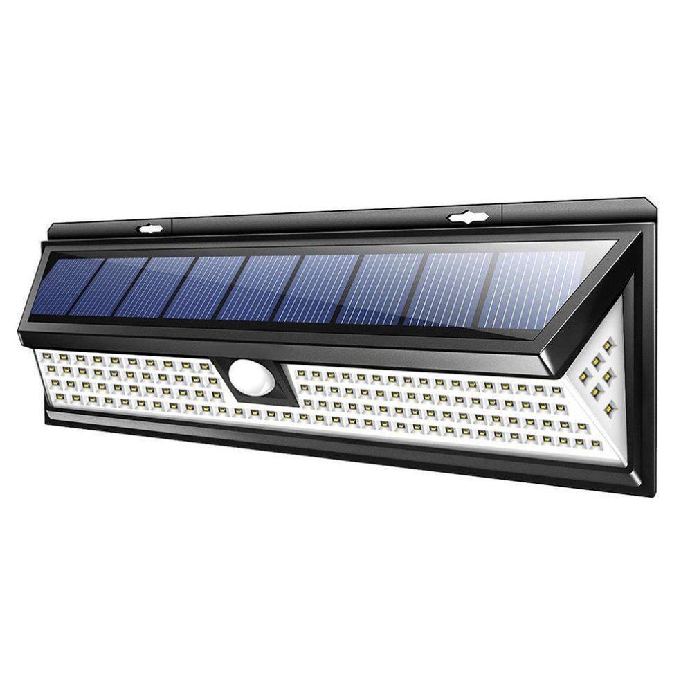 Kreative 4 LED Solar Hund Pfote gedruckt Boden Licht Garten Landschaft LichE