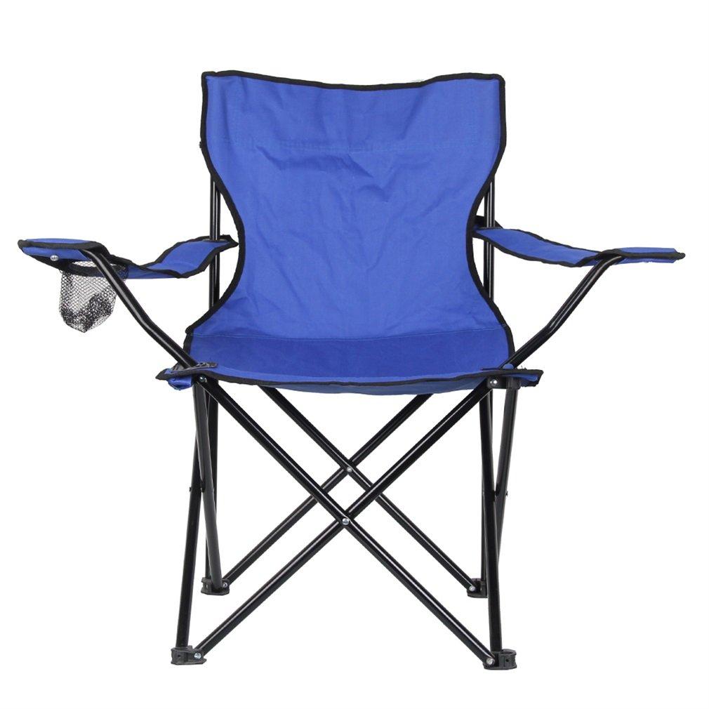 Chaises pliantes 600d oxford bleu prix pas cher cdiscount - Chaise pliante pas cher ikea ...