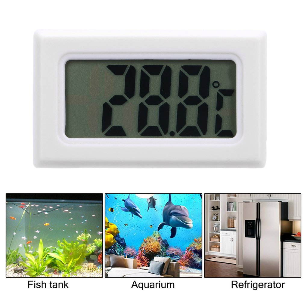 Digital-Sound-Pressure-Level-Decibel-Noise-Meter-Tester-Measurement-LCD-LOT-IB