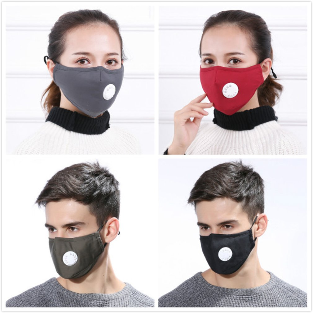 Cycling Masks Ear Protect Men Women Neck Warm Windproof Bike Face Mask KN d3754af03