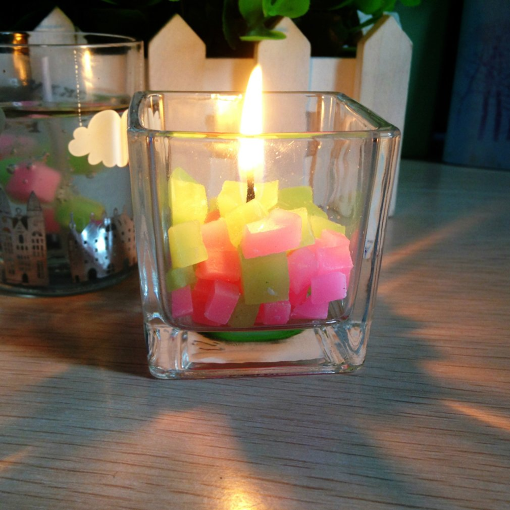Diy Color Wax Children\'s Educational Simple Candle Making Safe OK | eBay