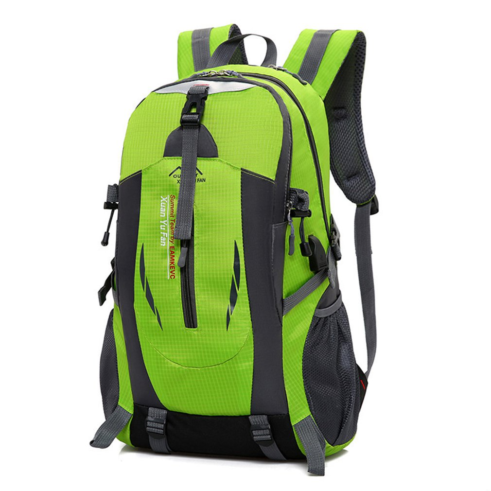 0f0bb3434ea9 USB Charging Packable Backpack Hiking Daypack Handy Foldable Camping  Outdoor Travel Cycling School Backpacking 40L