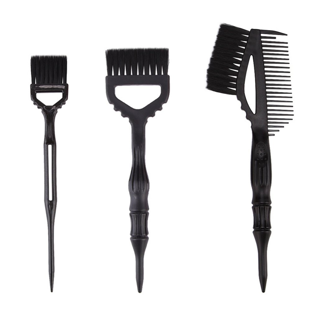 Details about 9pcs Professional Salon Hair Comb Set Barbers Cutting Combs  Hair Styling Tools