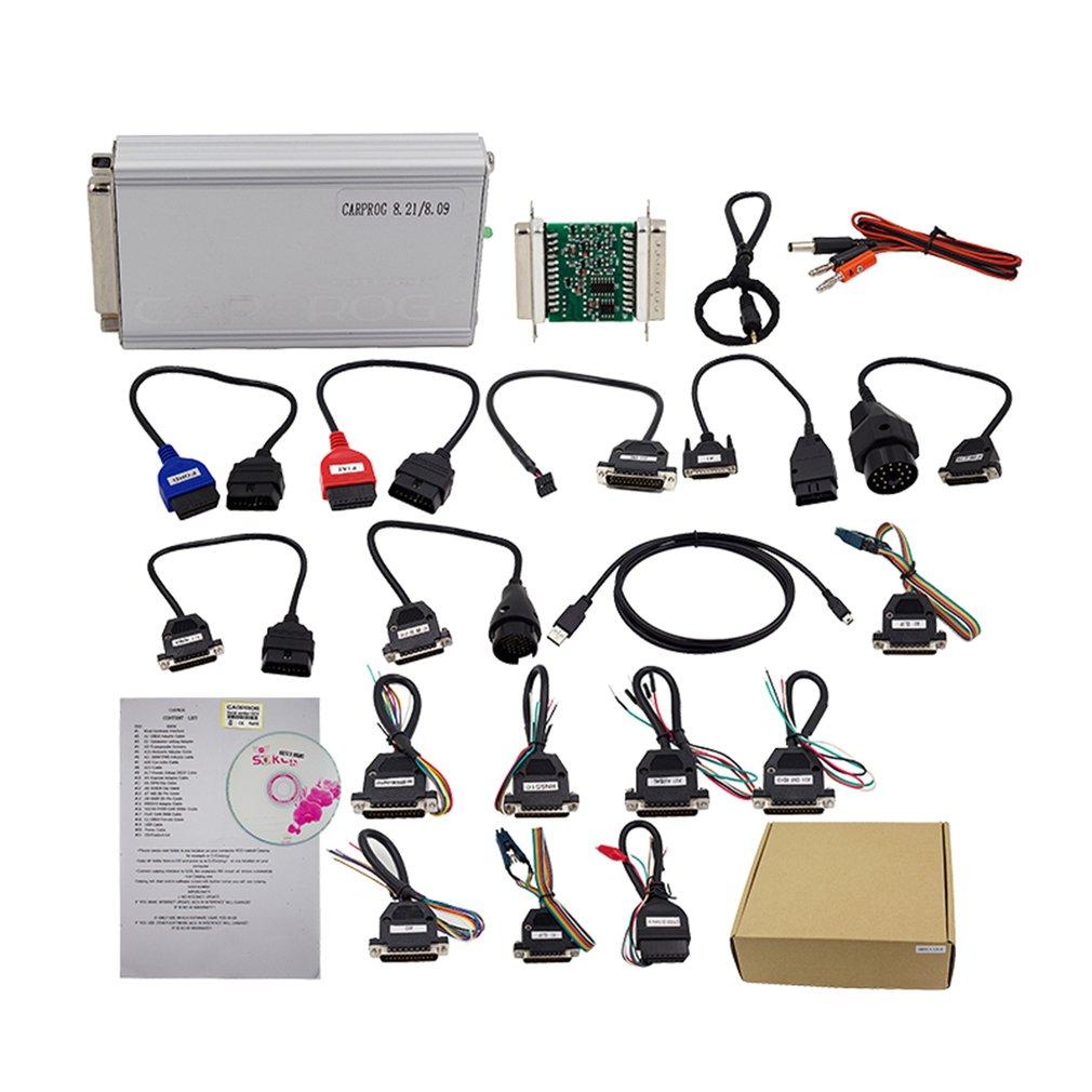 Main Unit Of Carprog Full ECU Progarmmer Auto Diagnostic Tool
