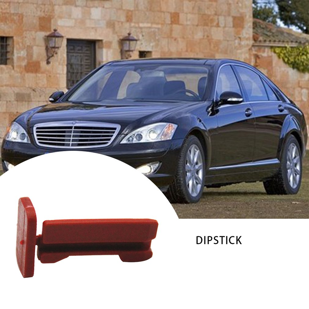 OES Genuine Oil Dipstick for select Mercedes-Benz models