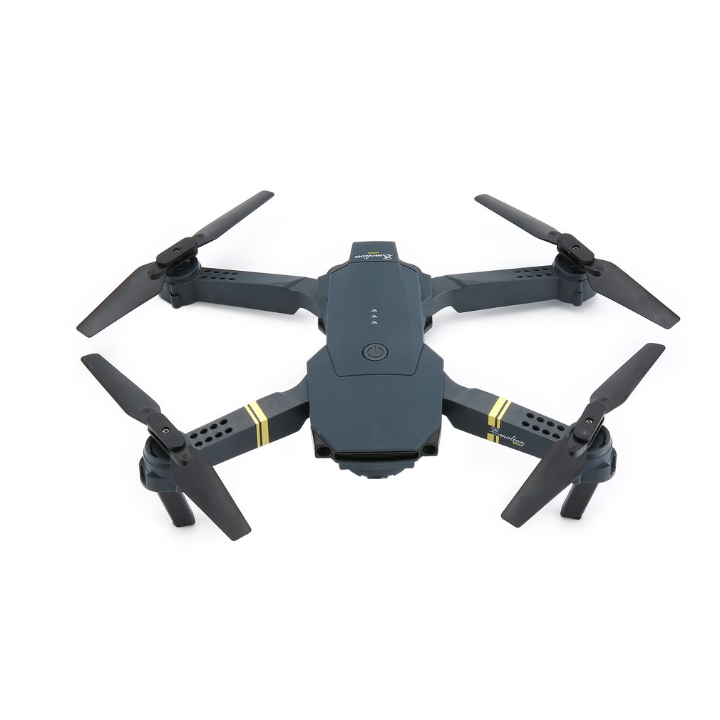 quadcopter - Drone x pro 2 4G WIFI FPV 1080P HD Camera Foldable RC