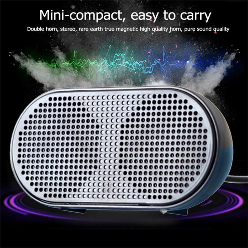 Mini Portable Bluetooth Wireless Speaker Touch Control Bass Stereo USB Lot ZH