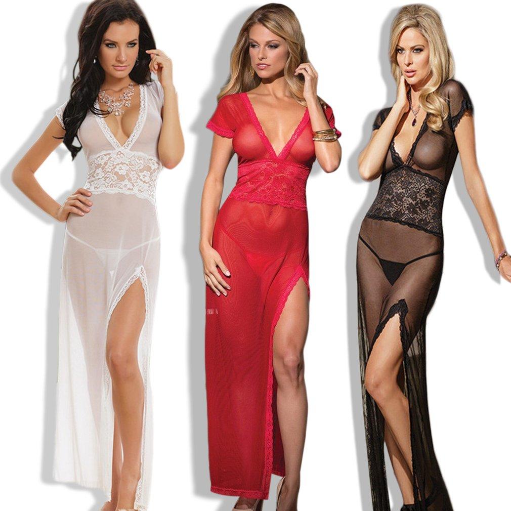 Sexy erotic dresses