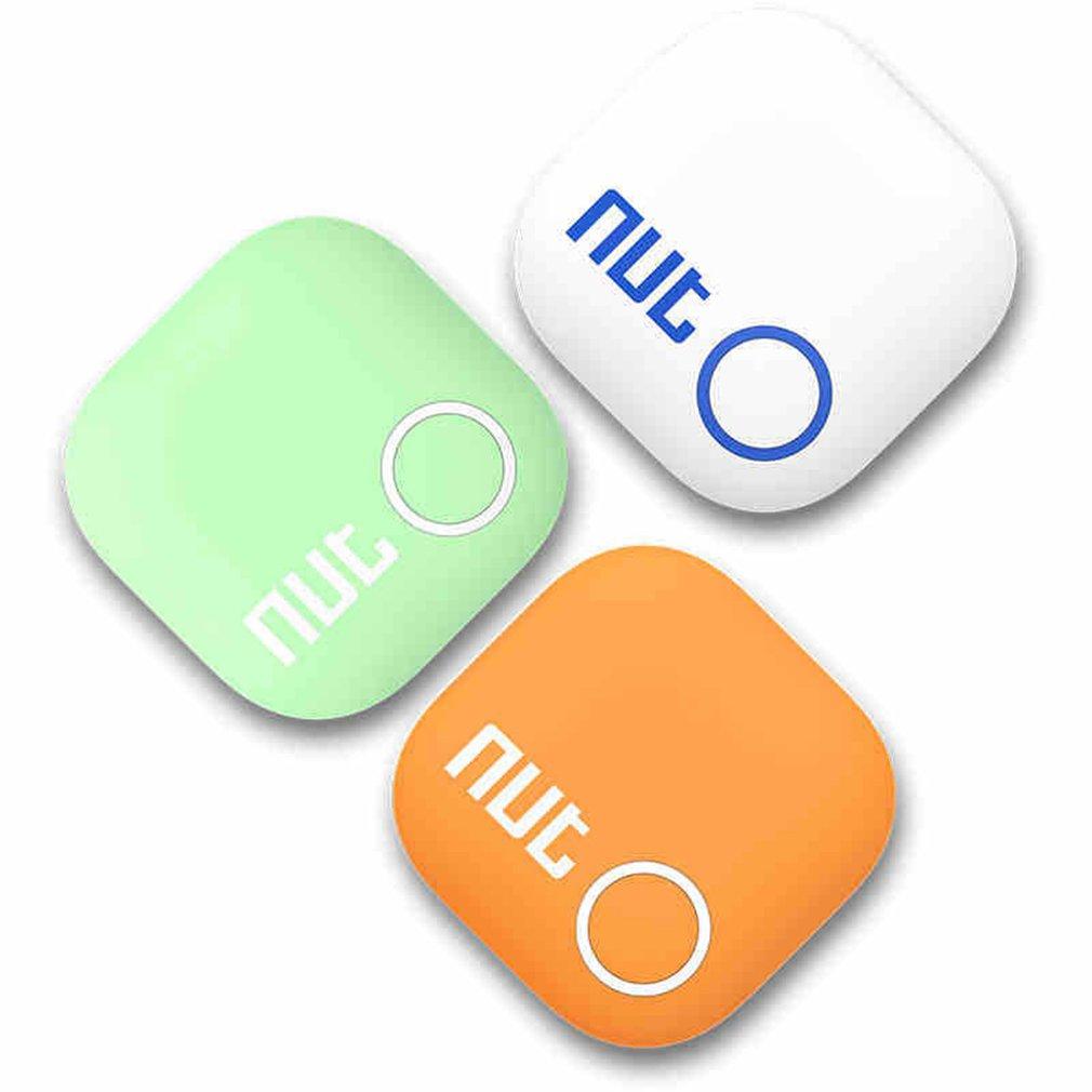 For Nut2 Smart Tag Bluetooth Tile Tracker Key Finder