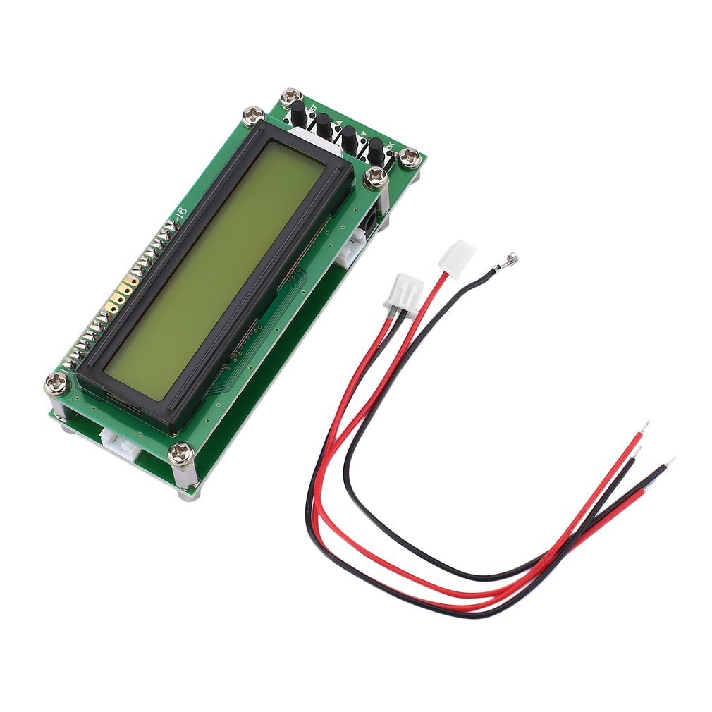 11ghz Frequency Meter Counter Tester Digital Cymometer Module Plj Circuits 1601 C W