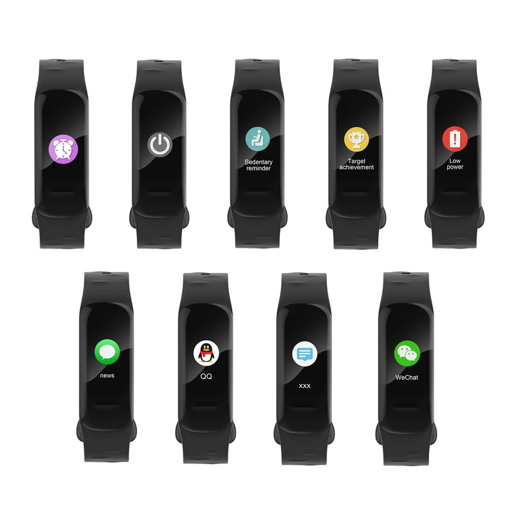 Fitness-Tracker-WColorful-ScreenHeart-Rate-Sleep-Monitor-Smart-Wrist-band-IB
