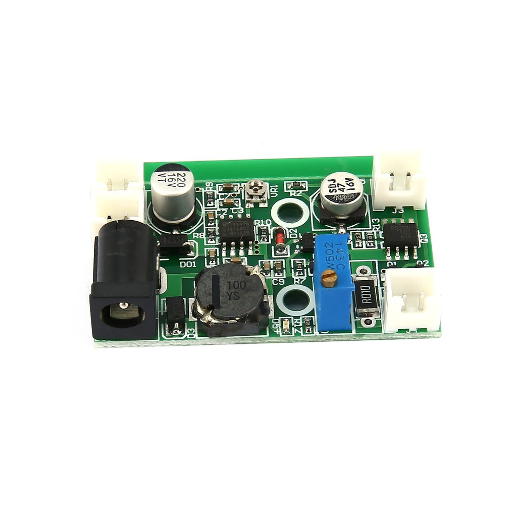 12v Ttl 1w 2w 3w 445nm 450nm Laser Driver Board Module Blu Ray Drive Diode Circuit Current Controlled Electronic Item Specifics