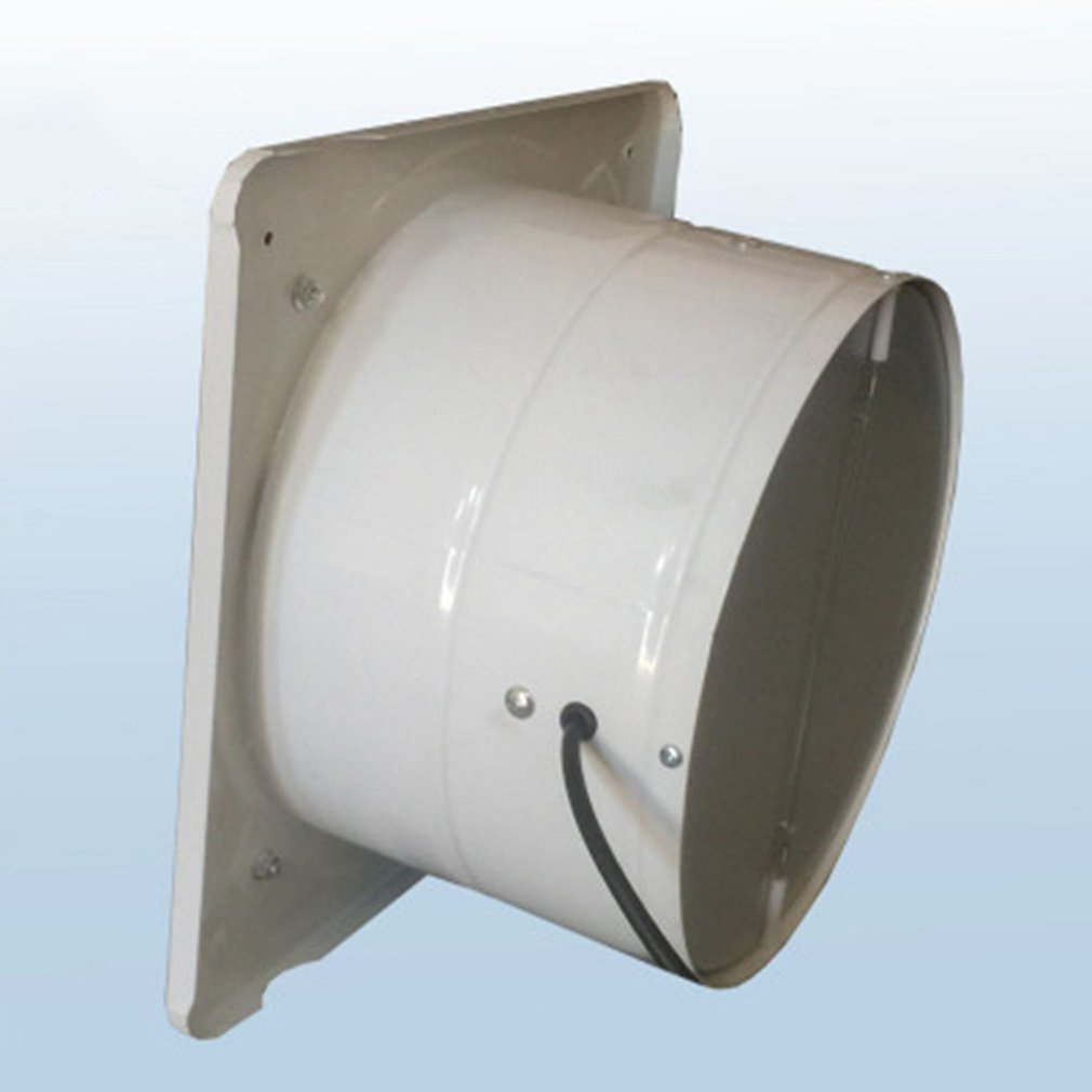 Details about Industrial Ventilation Extractor Metal Axial Exhaust  Commercial Air Blower Fan Z