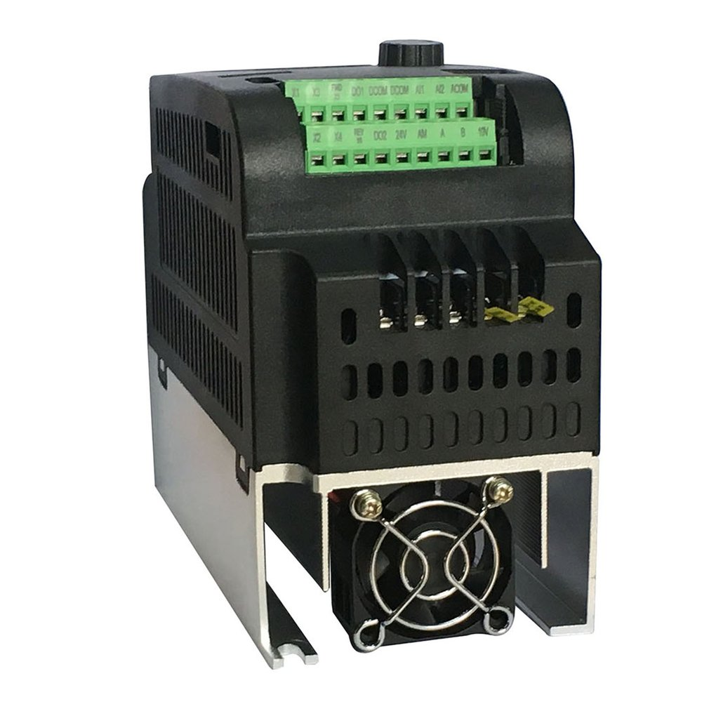 9100 2t 00075 G 04kw 220v 25a Vfd Inverter Portable Frequency The Input Given To This Converter Can Be In Range Of 0 Output Power 075kw Rated Current 4a 50 Hz 60 400hz Voltage 3 Phase