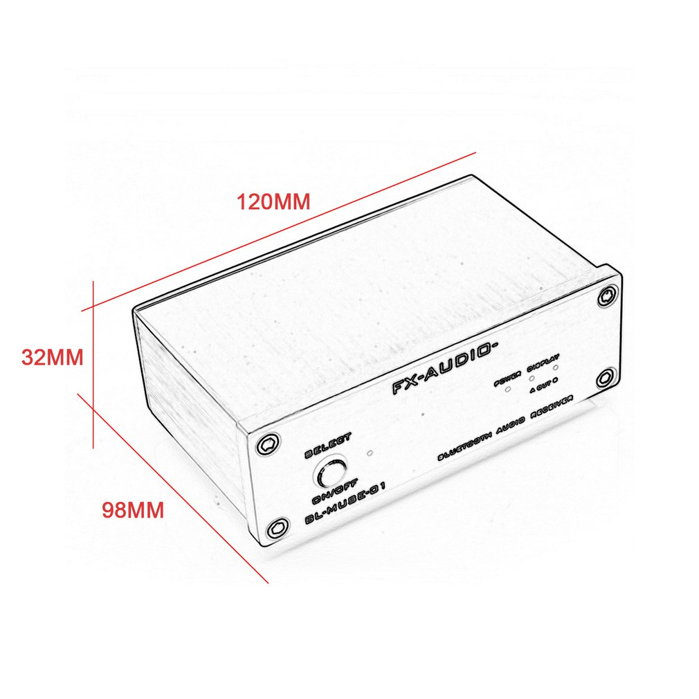 fx audio high fidelity bluetooth audio receiver fiber optic coaxial Local Area Network Diagram we guarantee the style is the same as shown in the pictures please allow slight dimension difference due to different manual measurement