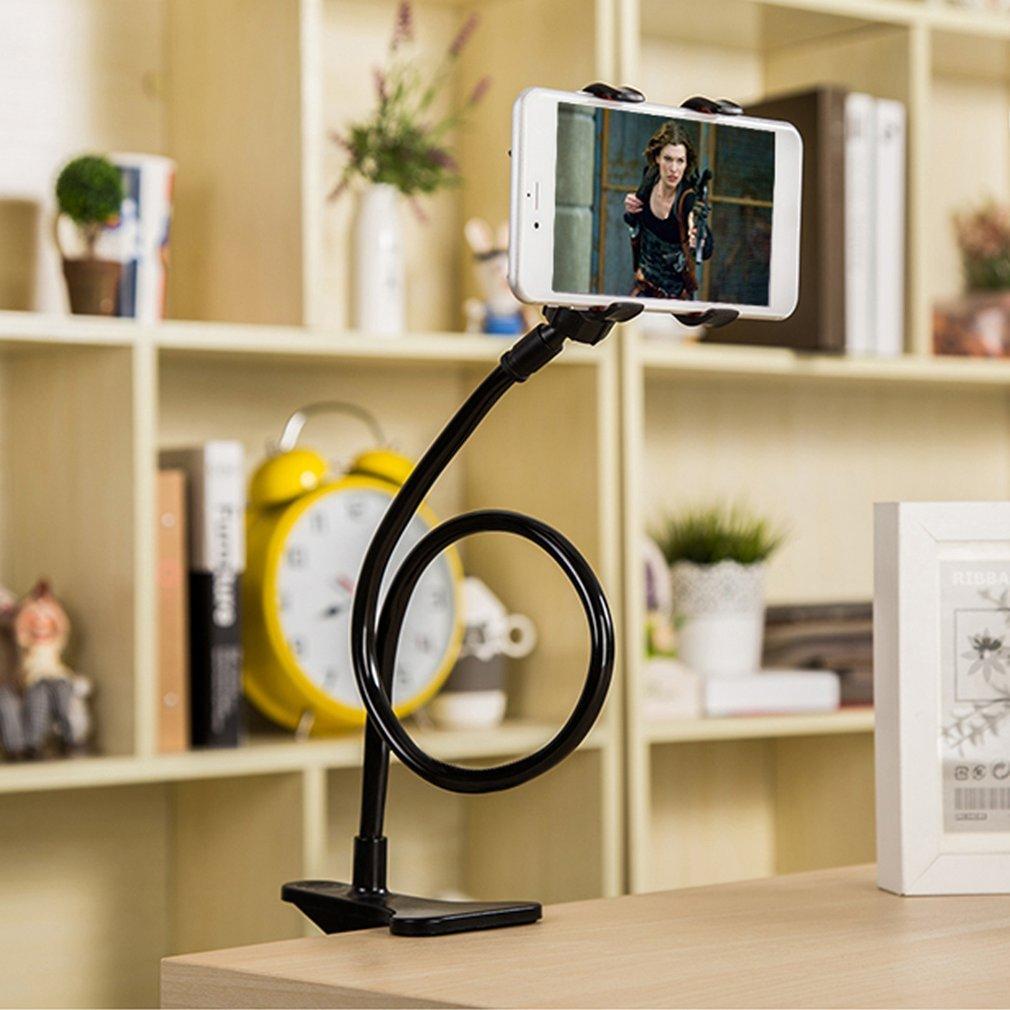 Universal halterung tisch bett schwanenhals halter f r for Tisch iphone design
