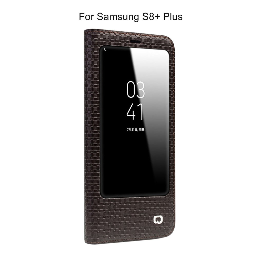 samsung auto dormancy wake up phone case smart view flip stripe rh ebay co uk Samsung M340 Samsung M340