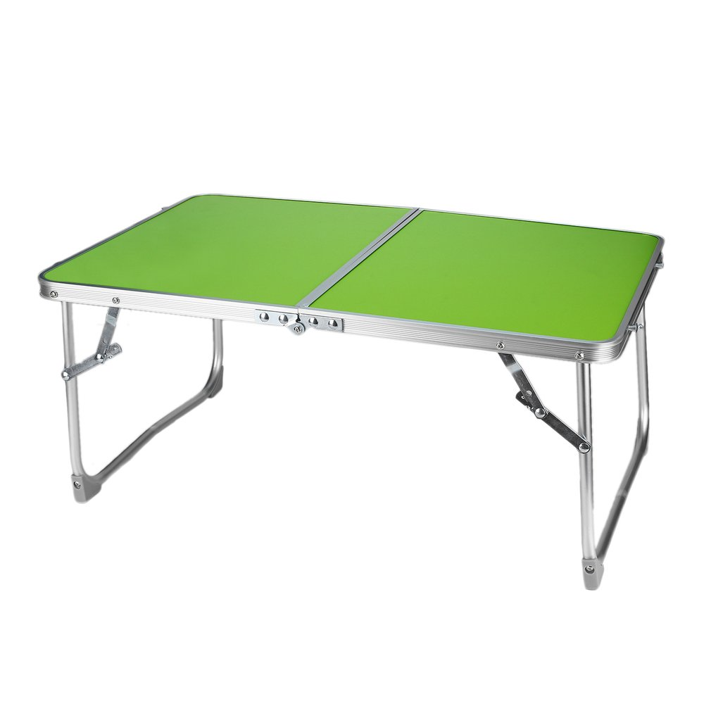 Folding-Portable-PC-Notebook-Table-Laptop-Stand-Camping-Desk-Tray-on-Bed-AU-POST