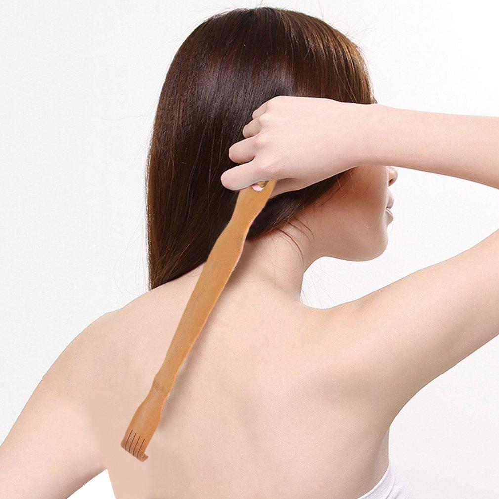 1-5-10-20PCS-Natural-Wooden-Colour-Amboo-Back-Scratcher-Body-Massage-RelieAO