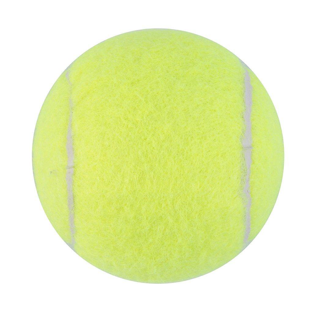 Haustiere Tennisball Sportturnier Outdoor Cricket Strand H9T3 Aktivität Zub L2P7