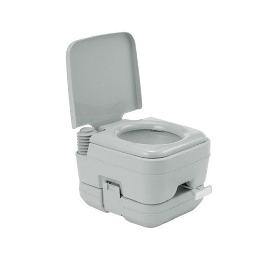 10l Wc Chimique Portable Toilette Chimique Loo Camping En Plein Air