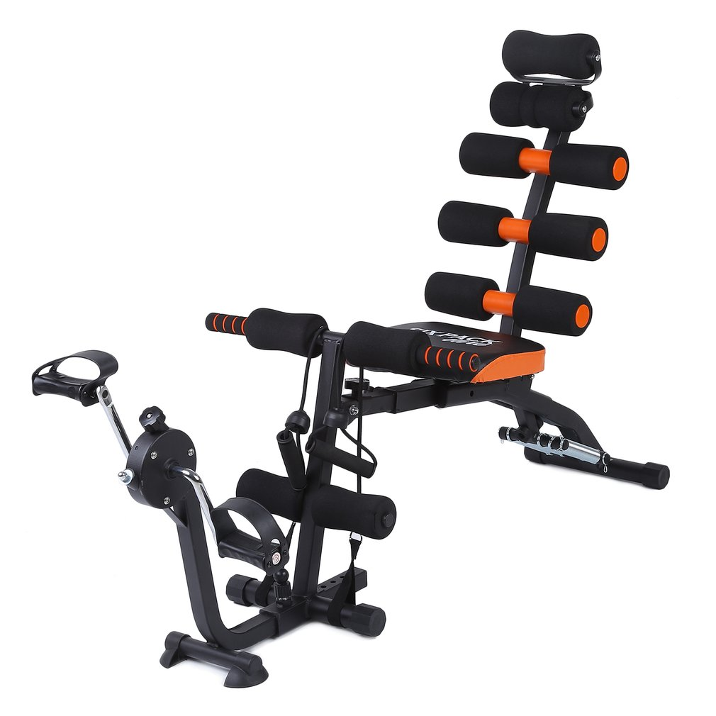 appareil musculation multifonction compact