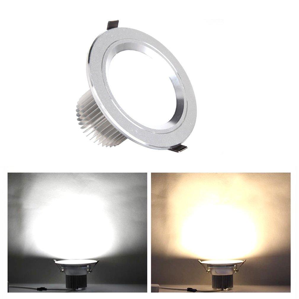 LED 2.5inch Downlight Recessed Ceiling Light Spot Light Living Room ...
