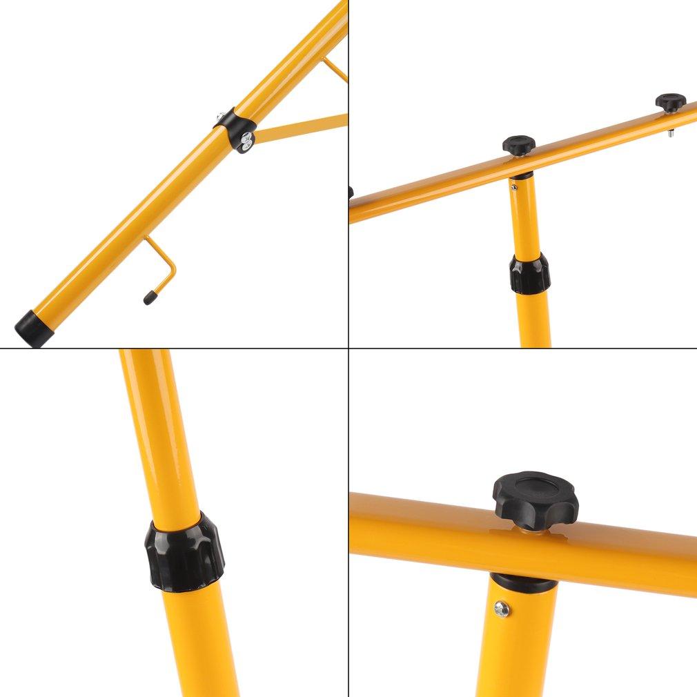 teleskop stativ led strahler stahlstativ f r baustrahler fluter arbeitslampe tr ebay. Black Bedroom Furniture Sets. Home Design Ideas