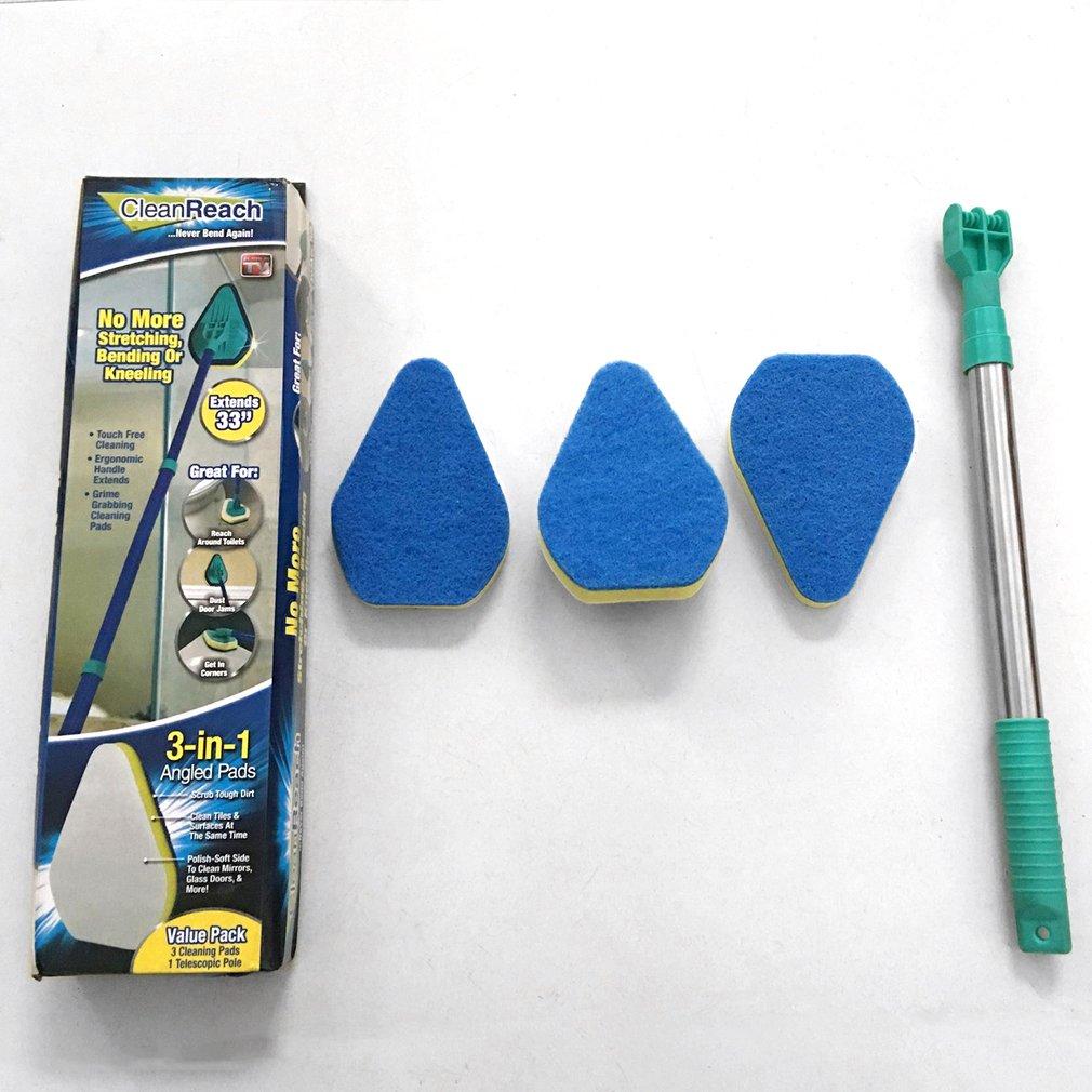 ÐаÑÑинки по запÑоÑÑ clean reach 4-piece cleaning set in blue