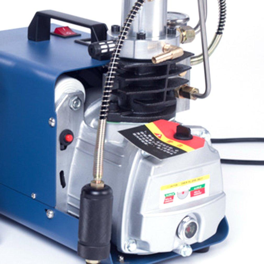 High Pressure Air Pump Electric Pcp Air Compressor For