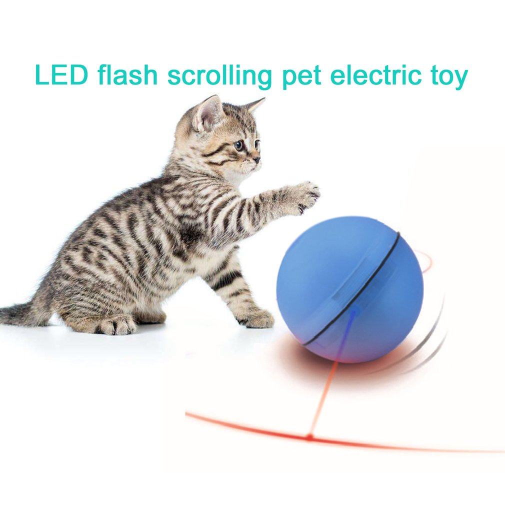 Perfect-Toy-Keep-Your-Pet-Busy-LED-Laser-Red-Light-Electronic-Rolling-Ball-ToyGA