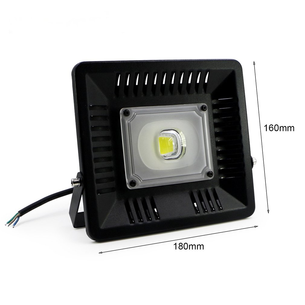 led flood light 30w 50w waterproof led spotlight street garden outdoor lamp hl ebay. Black Bedroom Furniture Sets. Home Design Ideas