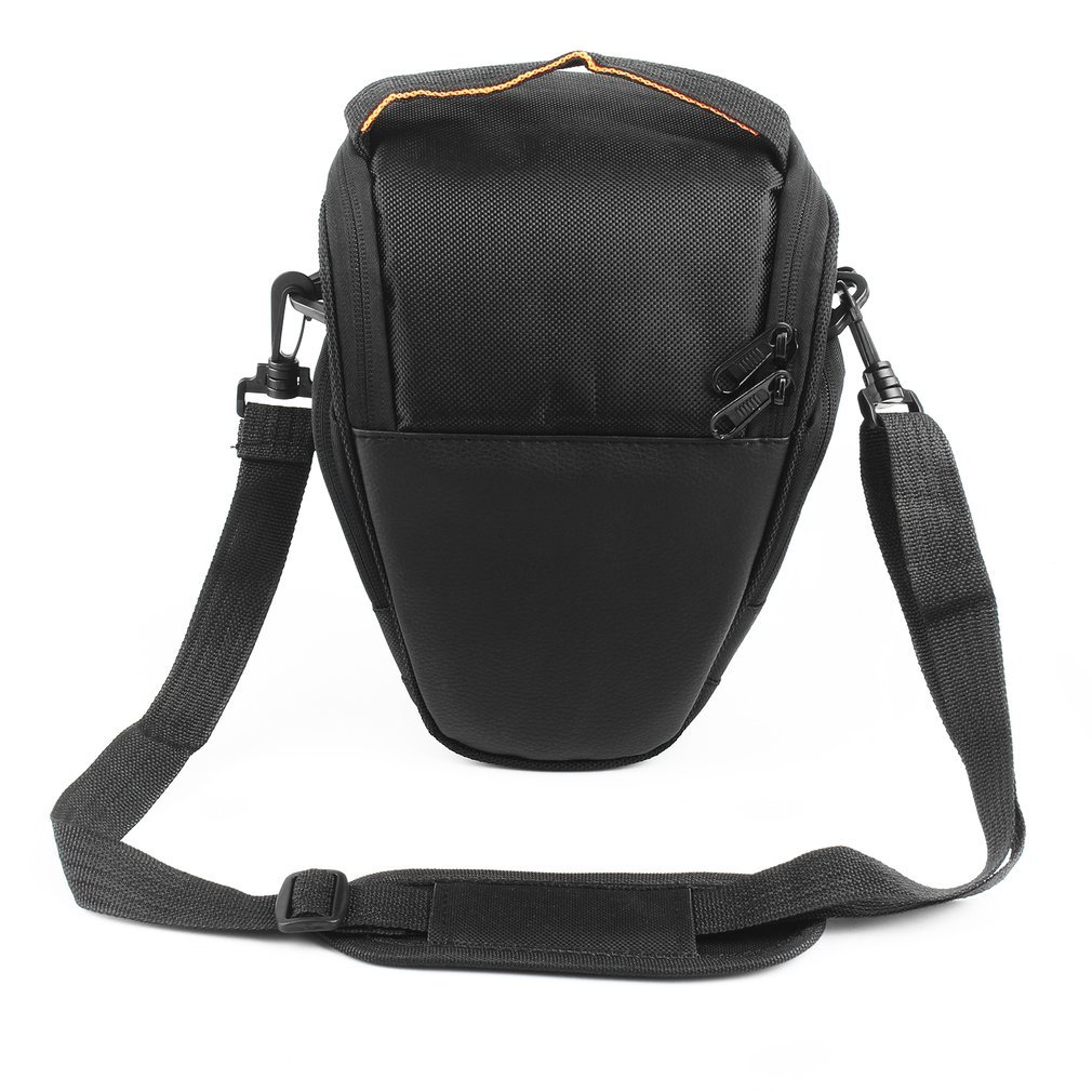 Waterproof Dslr Camera Bags Backpack Rucksack Bag Case For Nikon Sony Canon Photo Bag For Camera &outdoor Travel Photographs Accessories & Parts