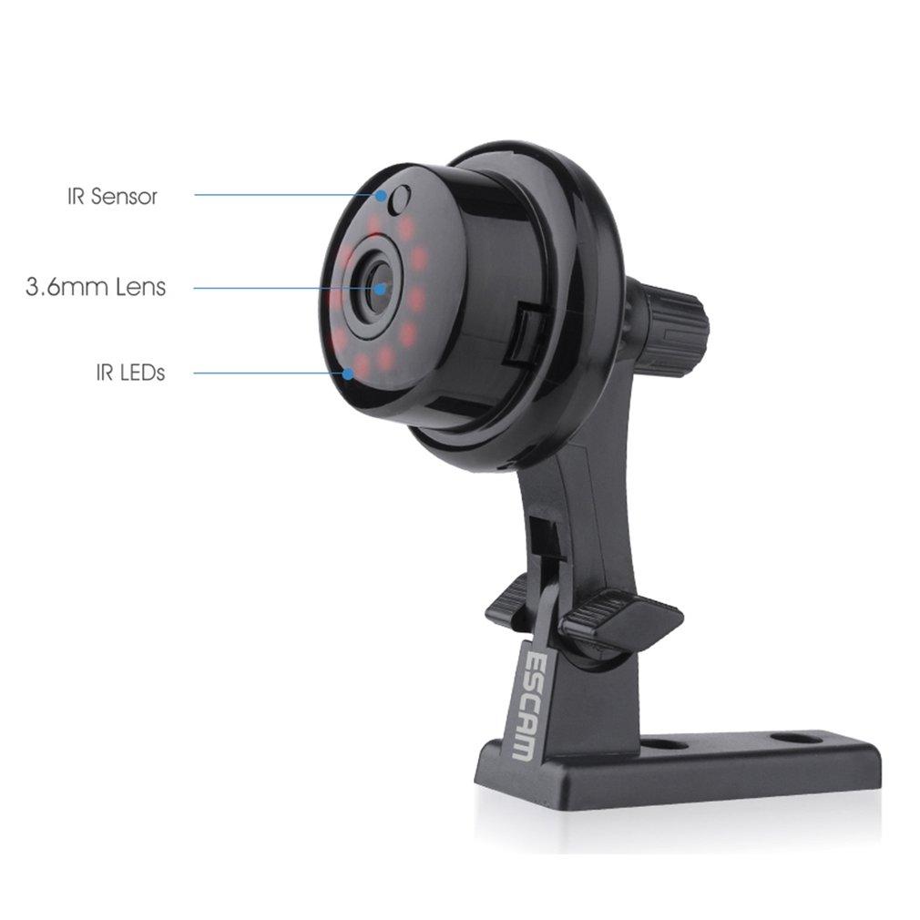 Wireless IP Camera 720P Security Network CCTV Night Vision WIFI Webcam P2P BL | eBay