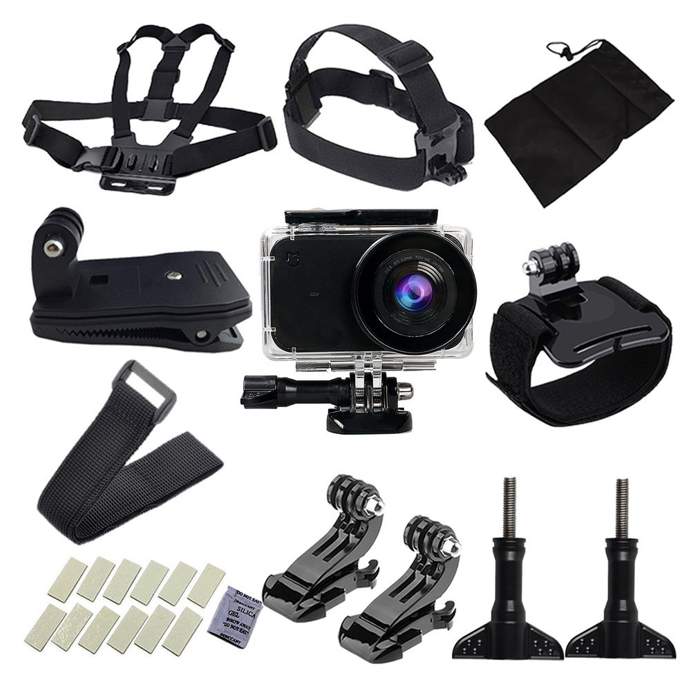 Image result for sjcam accessories