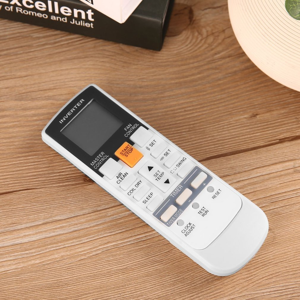 General Replacement Air Conditioner Remote Control For