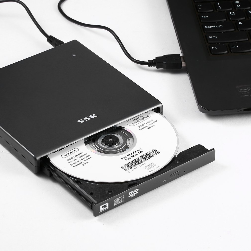 how to get your disc drive to read dvd r
