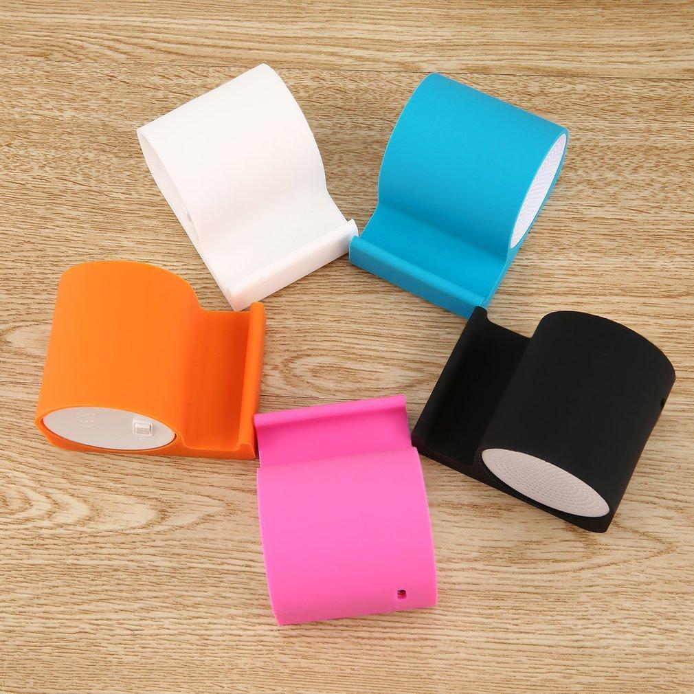 Portable-Wireless-Handsfree-Bluetooth-Speaker-Phone-Holder-Desktop-Cradle-IB