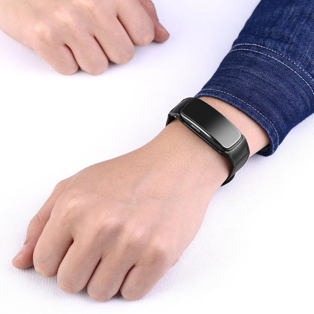 gk b3plus multifunctional smart bracelet smartwatch music. Black Bedroom Furniture Sets. Home Design Ideas