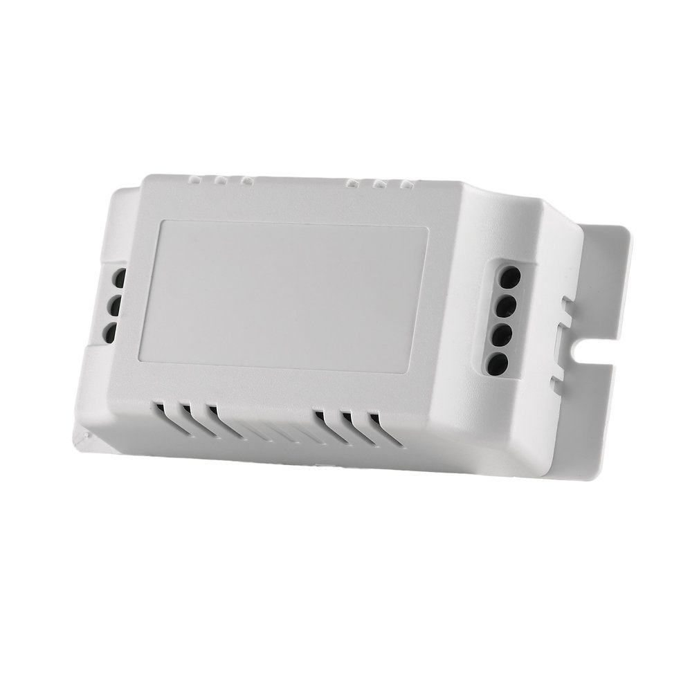 Two-way Remote Control Switch Learning Code Portable Switch Power ...