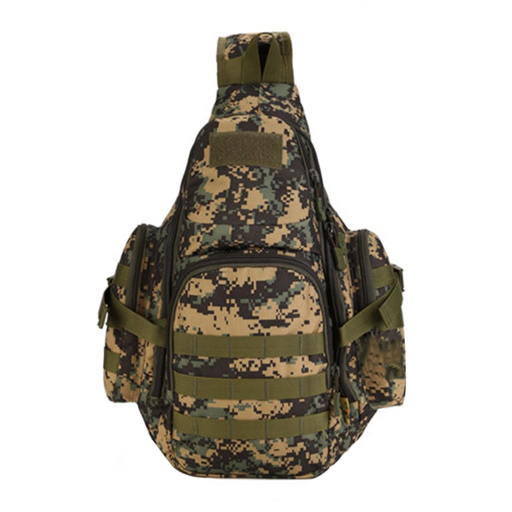 Outdoor Sport Military Usmc Army Trekking Tactical Backpack ... 49fccc80ae7be
