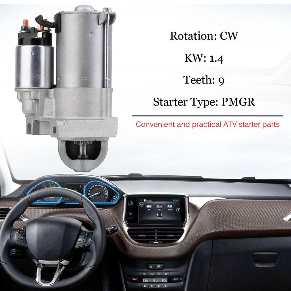 New Starter 6481 For Chevrolet S10 Pickup 22l L4 1999 2000 2001 99 Llv Mail Truck Fuel Filter 00 01