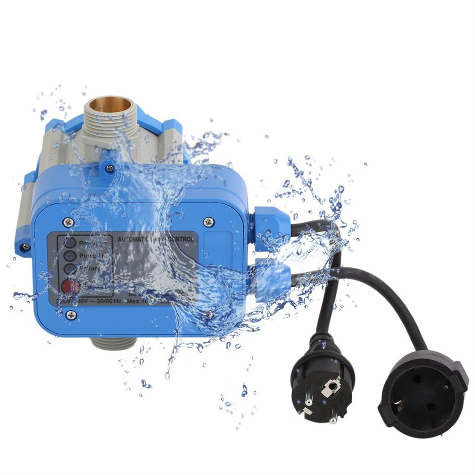 c50mit electronic water pump automatic pressure control