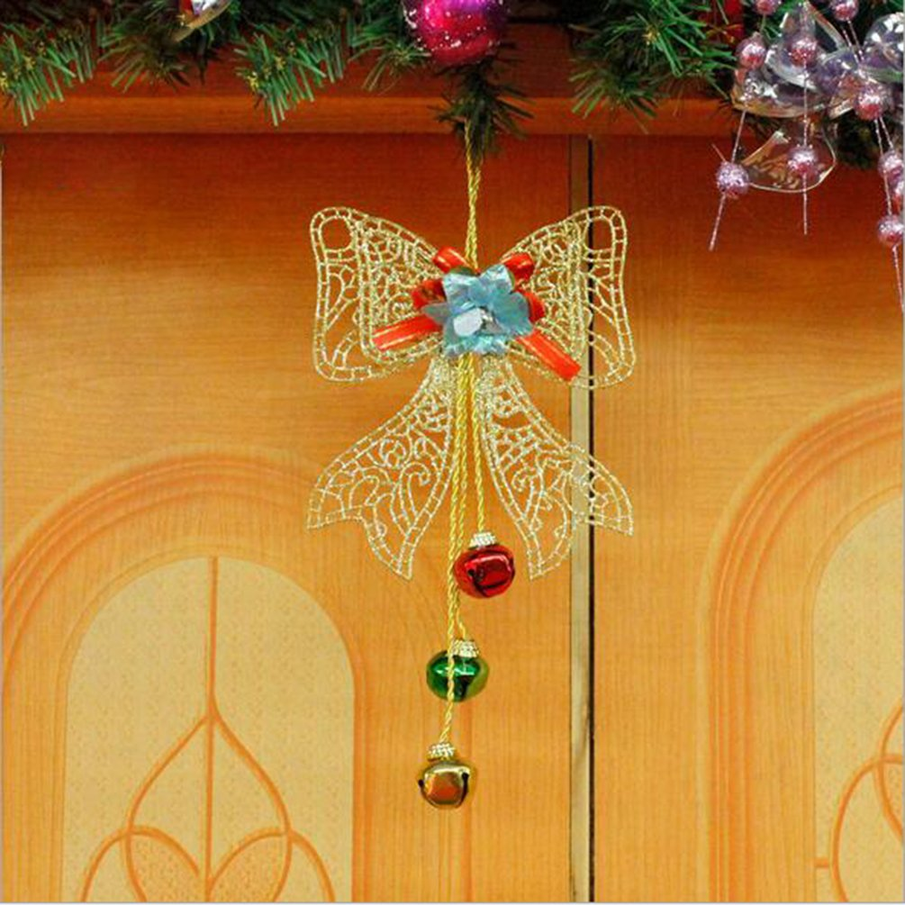Cute 3D Golden Crown Swan Wall Art Hanging Girl Swan Doll Stuffed ...
